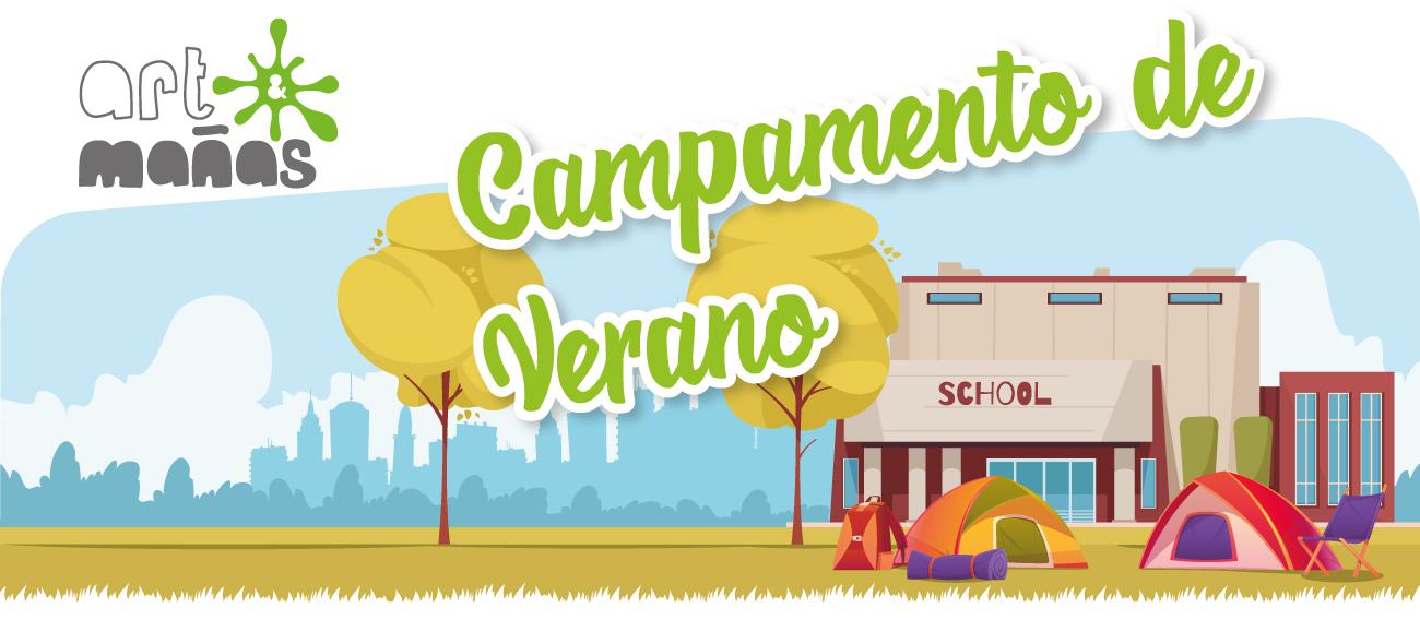 campa-verano Art&Mañas Vallecas