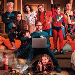 Cine de verano: Padre no hay mas que uno