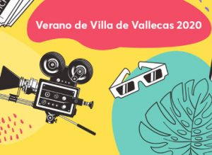Veranos de la Villa de Vallecas 2020