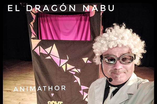 el-dragon-nabu bulevarte Vallecas