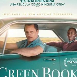 Cine de verano: Green book