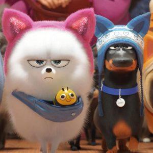 Cine de verano: Mascotas 2