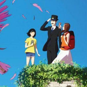 Cine de verano: The Wonderland