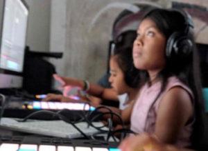Beats by Girlz. Encuentro de música electrónica para mujeres