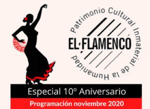 Flamenco en Vallecas