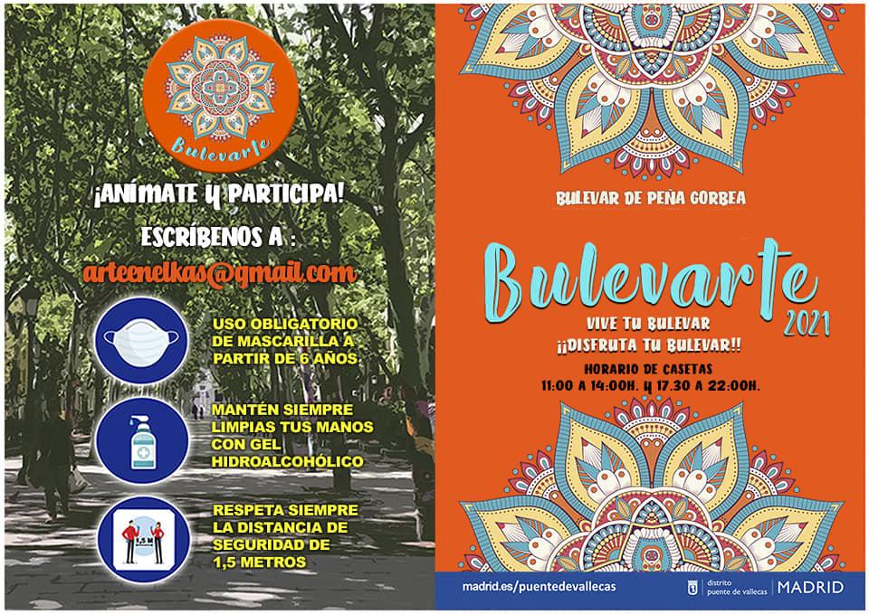Bulevarte_Vallecas