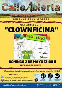 Clownficina