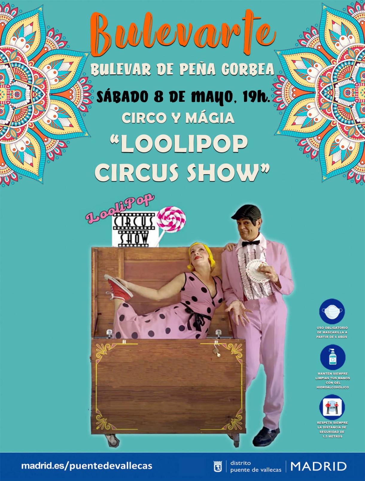 loolipop Vallecas