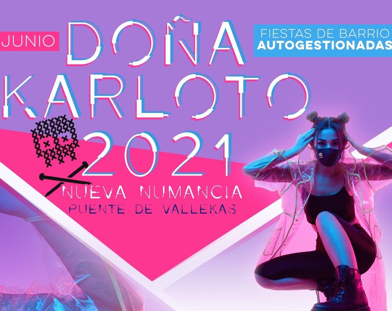 Doña Karloto 2021