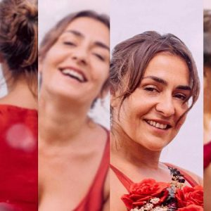 Cine: La boda de Rosa