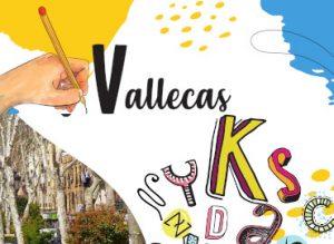 V Certamen literario 'Tu rincón favorito en Vallecas