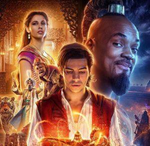 Pequecine: Aladdin