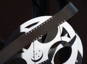 Cine de verano Vallecas -Septiembre-