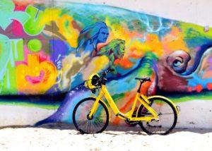 Marcha ciclista (semana europea movilidad)